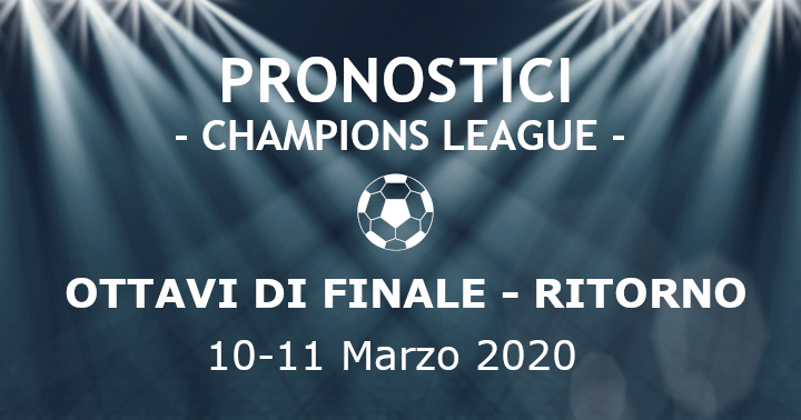 Scommesse Champions League 23436