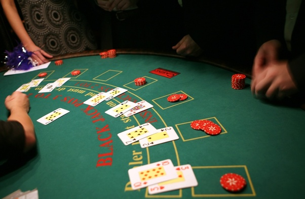 Blackjack regole strategie 11520