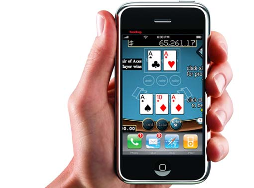 Casinò mobile per 36505