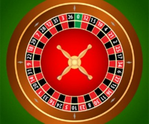 Microgaming European Roulette 97048