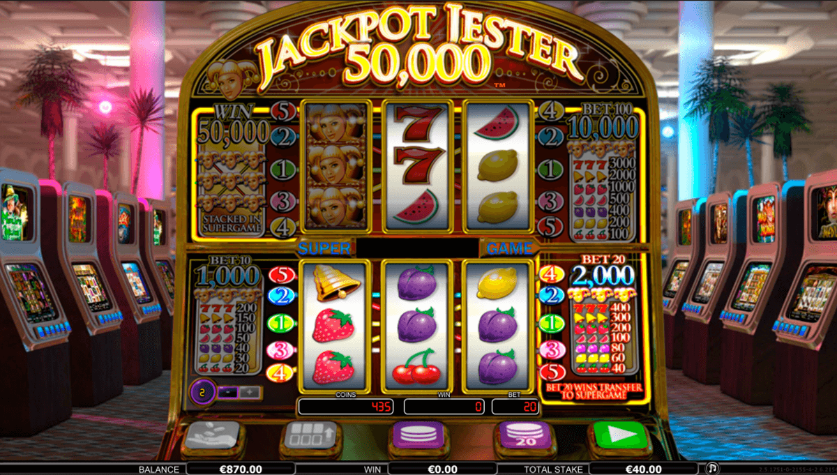 Poker italiano slot 20767