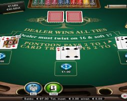 Spanish 21 Blackjack 83816